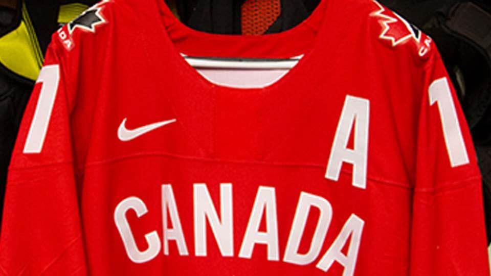 Canada Names Connor Mcmichael Alternate Captain Of 2021 World Junior Championship Team