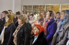 Divine Liturgy Easter Russia