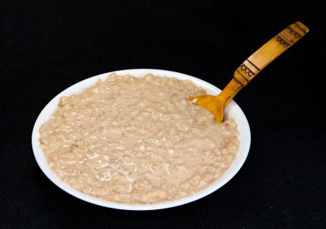 Pearl Barley Kasha (Перловая каша)