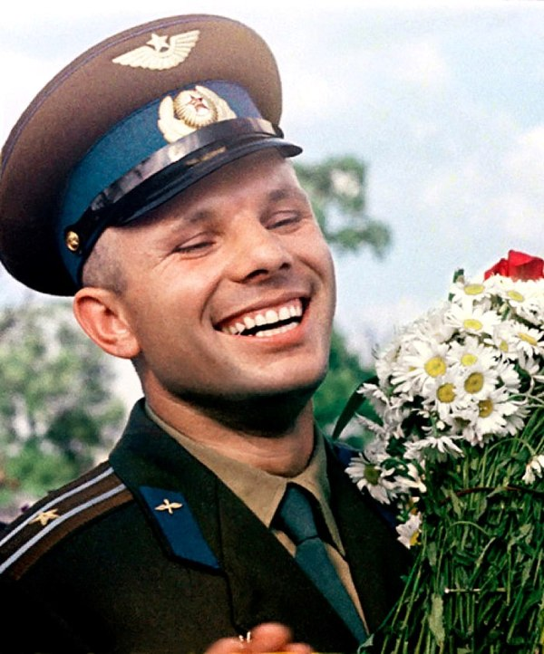 Happy Cosmonauts Day The Mendeleyev Journal Live From