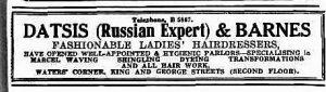 Datsis-Sunday-Times-Sydney-Sunday-8-March-1925