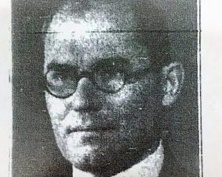 Aleksandr Alekseevich Faminsky (Александр Алексеевич Фаминский) Sydney Morning Herald, NSW, 16 March 1935