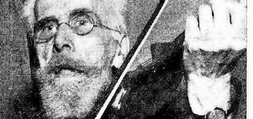 Yakimoff John/Якимов Иван Иванович - Русские в Австралии Sun Sydney NSW 16 February 1950 page 5