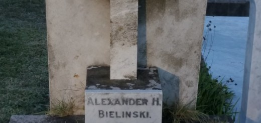 Белинский Александр Геркулович