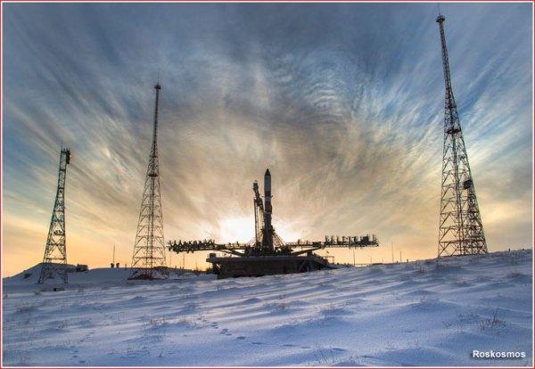 Progress MS-08 mission to ISS