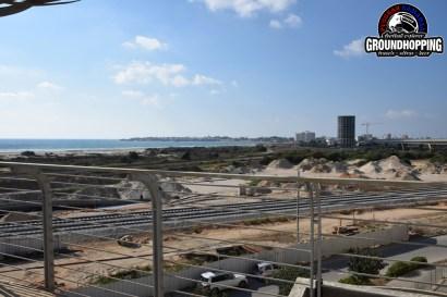 Acre Stadium - 25