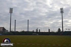 Stade Josy Barthel - 12