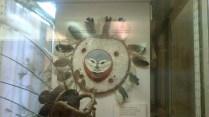 Ancient Mask №2 in Kunstkamera