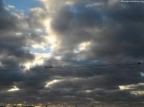Saint Petersburg Sky