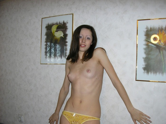 Leaked Photo   This girl have really big clit   Mega Collection