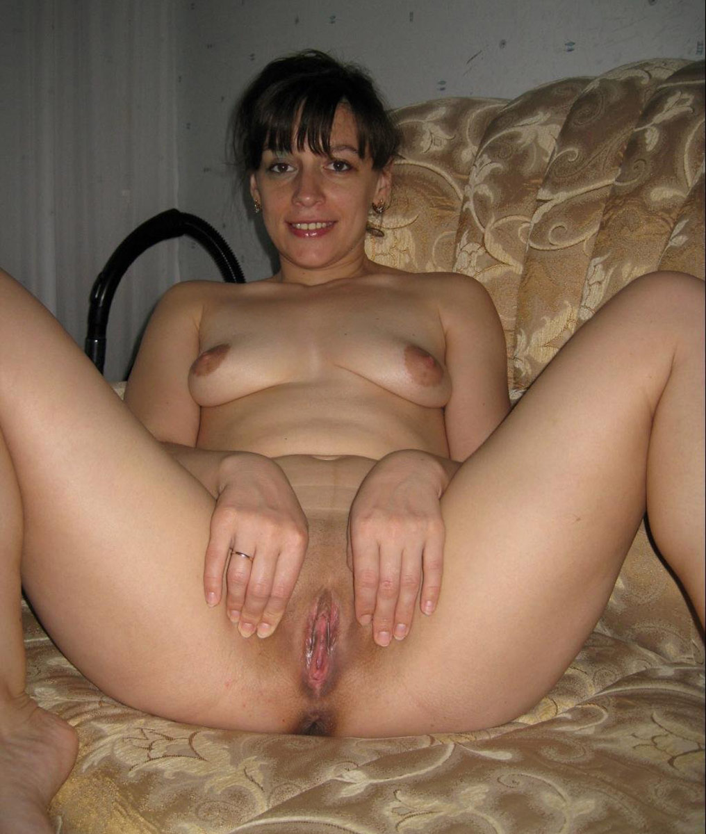 Pussy nude amateur shaved