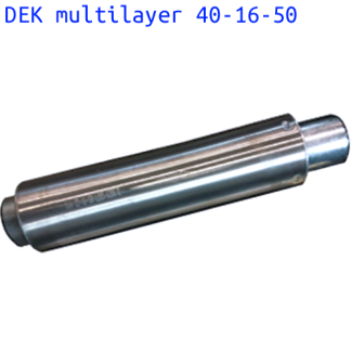 DEK multilayer 40-16-50