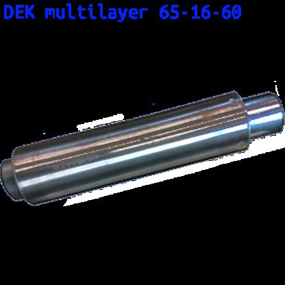 DEK multilayer 65-16-60