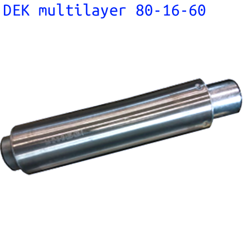 DEK multilayer 80-16-60