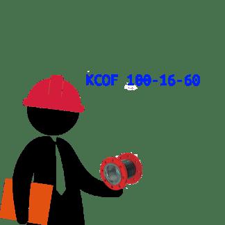 КСОF 100-16-60