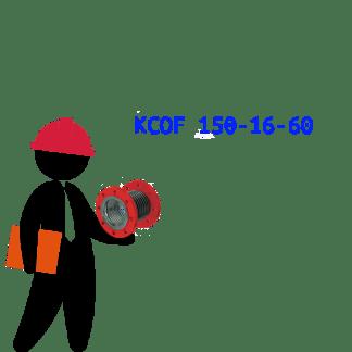 КСОF 150-16-60