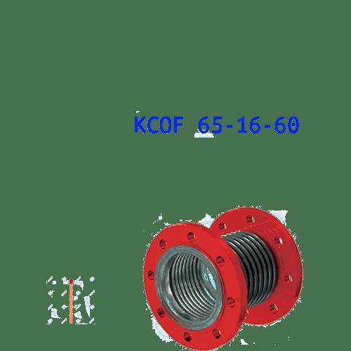 КСОF 65-16-60