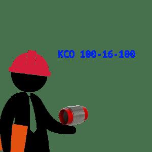 КСО 100-16-100