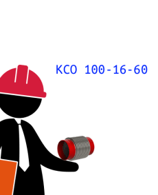 КСО 100-16-60