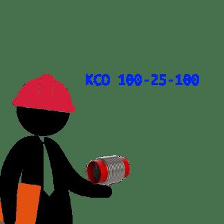 КСО 100-25-100