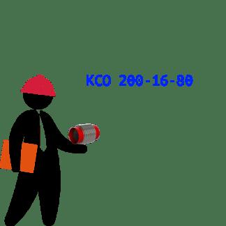 КСО 200-16-80