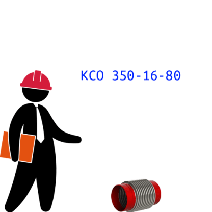 КСО 350-16-80