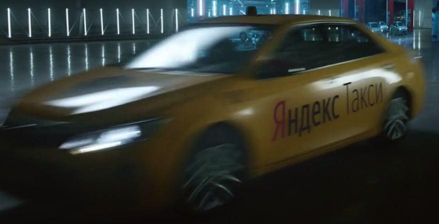 Essen auf Rädern: Yandex.Taxi kauft Foodfox