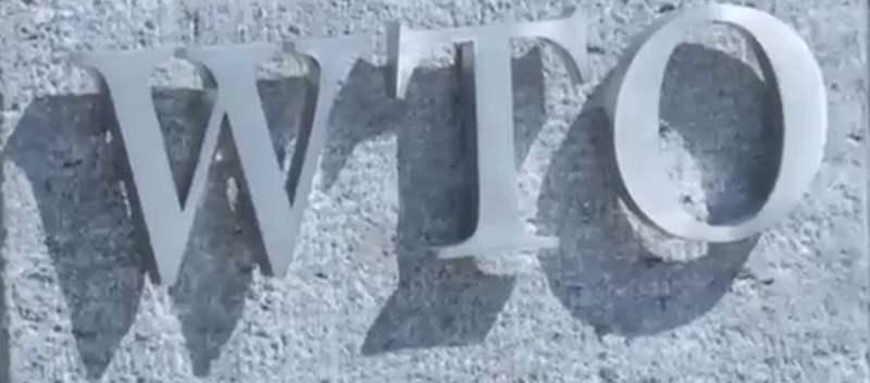 Russland beantragt Entschädigung bei WTO für US-Strafzölle