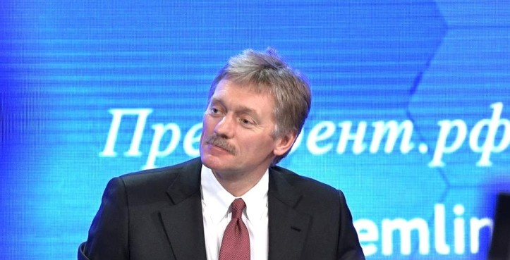Kreml-Sprecher: Gazprom wird seine Interessen im Streit mit Naftogaz schützen