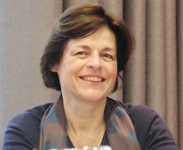 Marie Mendras, Sciences Po