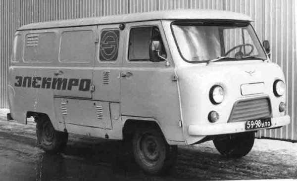 УАЗ-451
