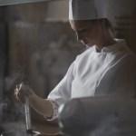 federica russo lavoro meringa sciroppo zucchero tartelletta laboratorio fabrizio galla