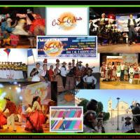 BALESTRATE : CU SONA E CU ABBALLA, FESTIVAL INTERNAZIONALE DEL FOLKLORE