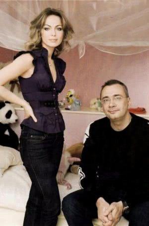 Бывшая жена Константина Меладзе Яна Сумм и роман с