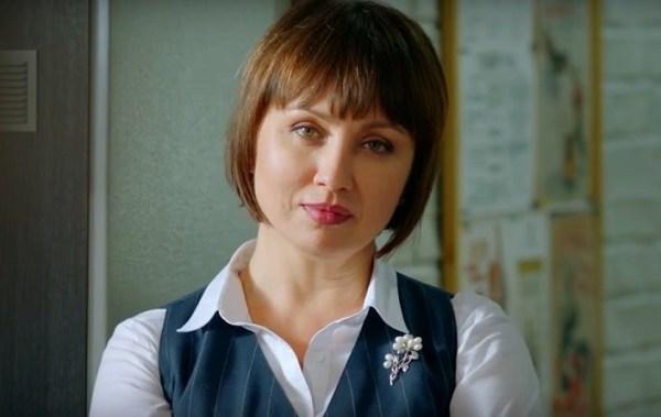 Наталья Щукина – актриса: биография и фото из личной жизни ...