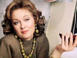 Лариса Удовиченко – биография и фильмы с актрисой, ее фото ...