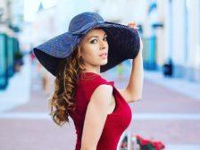 Олеся Жураковская: фото актрисы, биография и личная жизнь ...