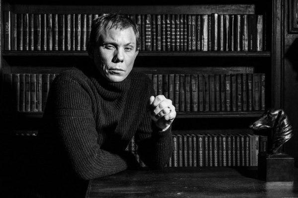 Нигатив (Владимир Афанасьев) – клипы на песни и биография ...