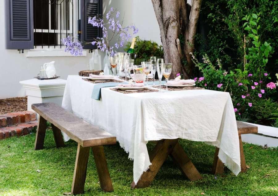 Garden Party Tabletop