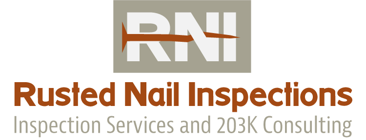 Rusted Nail Inspections