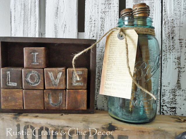 20 Diy Ideas For Vintage Wall Art She S Crafty Blog
