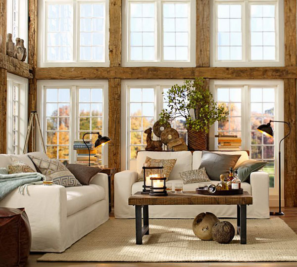 title | Rustic Chic Home Decor