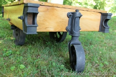 Another Factory Cart Table Hoosier Fence Co 495 Sold