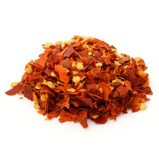 Chili Crushed Hot with Seed