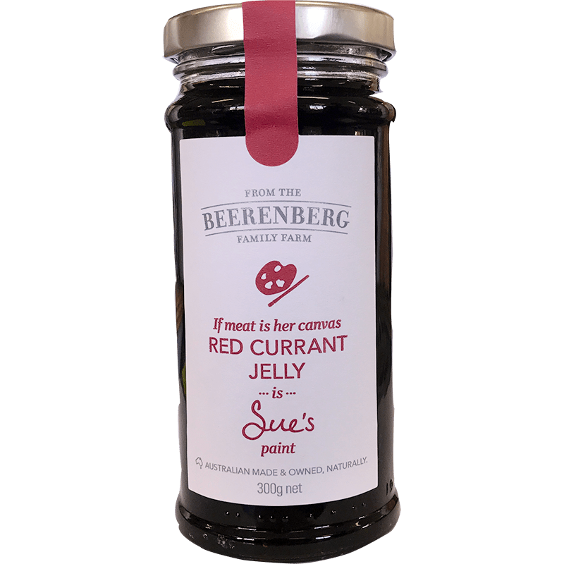Beerenberg Red Currant Jelly