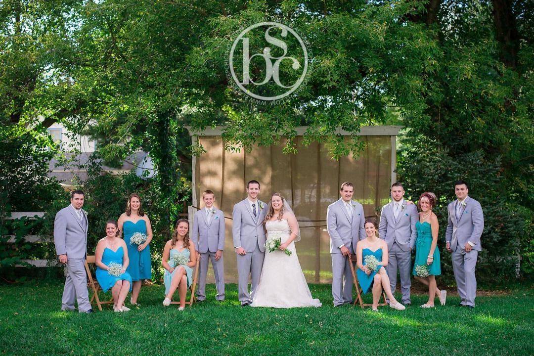 About Us Rustic Barn Wedding