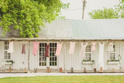 Bridal Suite Dresses