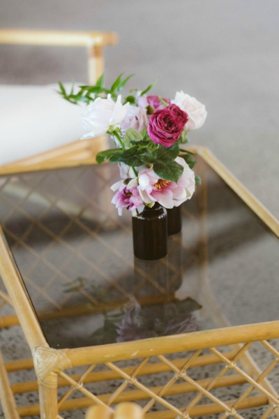 Cane Tables