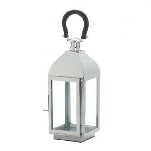 Zingz and Thingz Tribeca Medium Candle Lantern