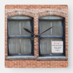 Alley Walks Collection, Clock